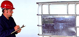 Ultra-IBC Spill Pallet Plus