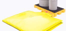 Ultra-Spill Deck Bladder Systems