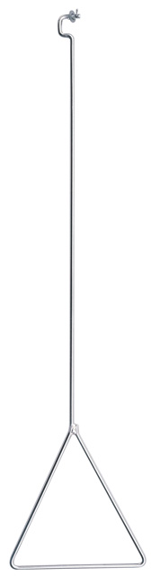 """Haws SP200 Stainless Steel Drench Shower Pull Rod 28"""""""